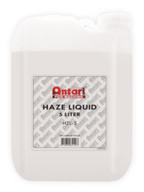 Antari HZL-5W Water Base Haze Liquid