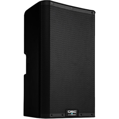 "QSC K10.2 K.2 Series 10"" 2-Way 2000 Watt Powered Speaker"