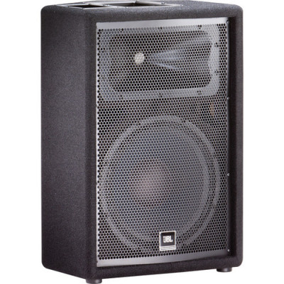 "JBL JRX212 12"" 2-Way 250-Watts Stage Monitor PA Speaker"
