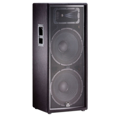 "JBL JRX225 Dual 15"" 2-Way 2000-Watts PA Speaker System"