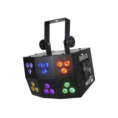 Chauvet Lighting WASHFX Tri Color Wash Fixture