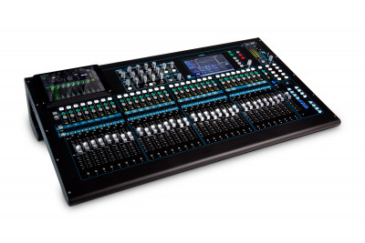 Allen & Heath Qu-32 38-In/28-Out Digital Mixing Console Mixer