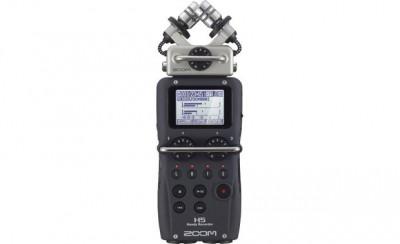 Zoom H5 4ch Handy Recorder