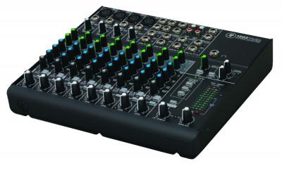 Mackie 1202 VLZ4 Compact Mixer