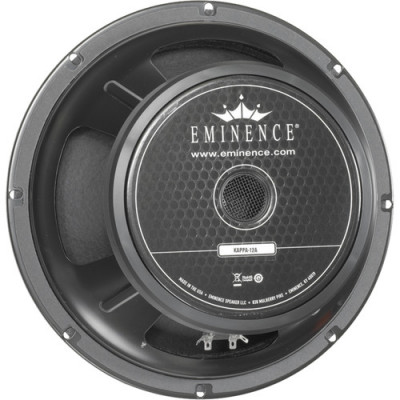 "Eminence KAPPA 12A 900W 12"" 8 Ohm Mid-Bass Loudspeaker Driver"