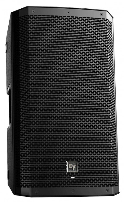 "Electro-Voice ZLX-12BT 1000W 12"" Powered Speaker with Bluetooth"