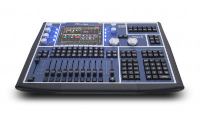 ChamSys MagicQ MQ60 Compact DMX Lighting Console with Touch Screen