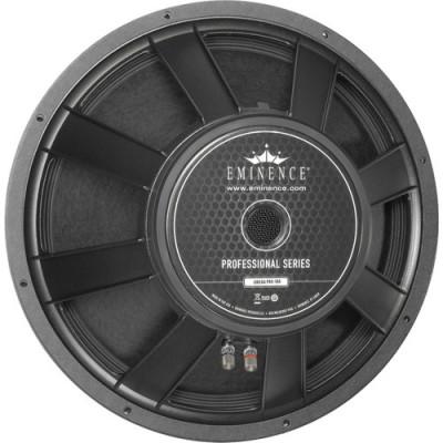 "Eminence OMEGA PRO-18A - 1600W 18"" (457.2mm) 8 Ohm Mid-Bass Loudspeaker Driver"