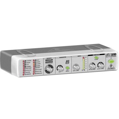 Behringer FEX800 24-bit Stereo