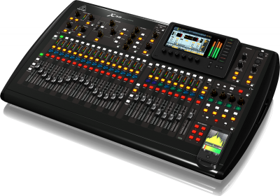 Behringer X32 Digital Mixer 32-Channel 16-Bus Digital Mixing Console