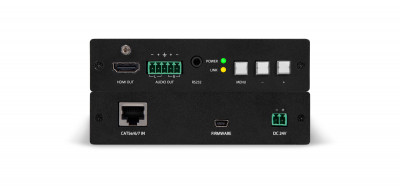 Atlona Technologies AT-HDVS-RX HDBaseT to HDMI Extender/Scaler
