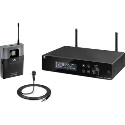 Sennheiser XSW2-ME2 Wireless Lavalier Microphone System