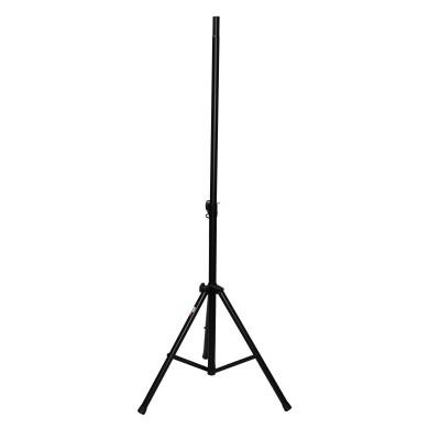"""Heavy Duty, All Metal Speaker Tripod Stand 4-6FT/72"""""""