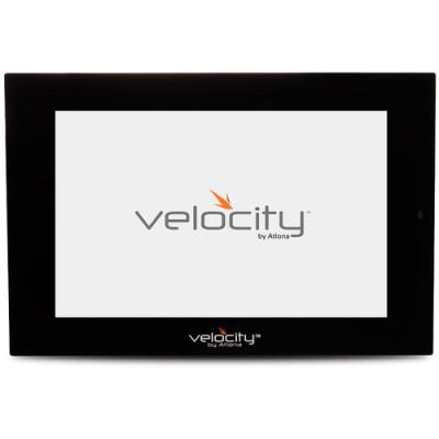 "Atlona Velocity 8"" Touch Panel (Black)"
