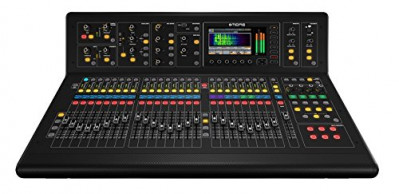 Midas M32 LIVE 32-Channel Digital Mixer, With Native Multi-Track Recording
