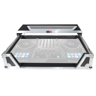 ProX XS-SX1K2U WLT LED Universal DJ Controller Flight-Road Case