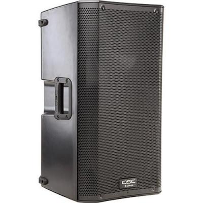 """QSC K12 12"""" 1000-Watt, 2 Way Powered PA Speaker"""