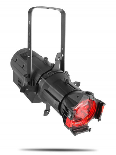 Chauvet Ovation E-910FC RGBA-Lime Color Mixing