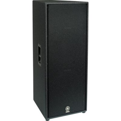 "Yamaha C215V Dual 15"" 2-Way 1000-Watts Club Concert Speaker"