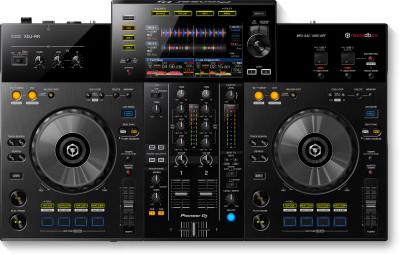 Pioneer DJ XDJ-RR Digital DJ System