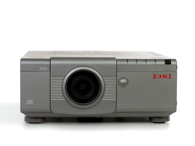 Eiki EIP-WX5000 DLP Video Projector - 5200 Lumens - WXGA Resolution