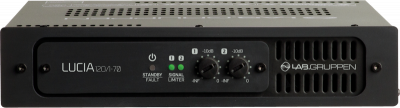 Lab Gruppen LUCIA 120/1-70 Compact 70 Volt Speaker
