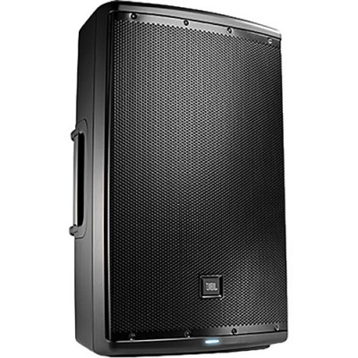 "JBL EON615 15"" 2-Way 1000-Watts Powered PA Speaker w/Bluetooth"