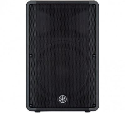 Yamaha DBR15 Powered Speaker 800w