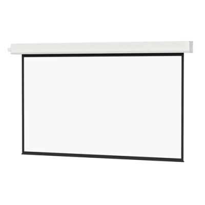 "Da-Lite 70132LS 109"" Diagonal ADVANTAGE® ELECTROL® - 16:10 Wide Format"