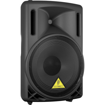 Behringer B212D 550-Watts 2-Way Active Loud Speaker