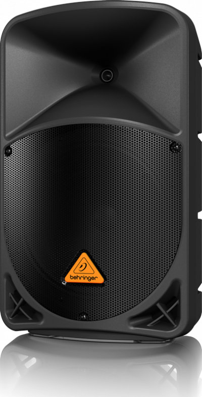 Behringer B112MP3 Powered PA Speaker w/MP3