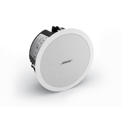 Bose FreeSpace DS40F In-Ceiling Loudspeaker 8 Ohm 40W (160W Peak) - White