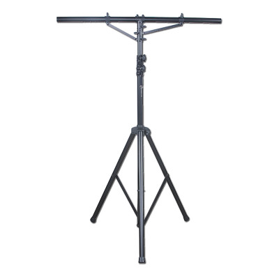 American DJ LTS-2 9 Ft. Heavy Duty Aluminum Stand Single Bar