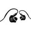 Mackie MP-240 Monitor Earphones In-ear Monitors with 40dB Noise Isolation
