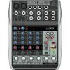 Behringer Q802USB Mixer w/Xeny