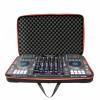ProX XB-DJCL Large DJ Controller ZeroG™ EVA Ultra-Lightweight Molded Hard-Shell