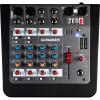 Allen & Heath ZED-6 Compact Analog Mixer
