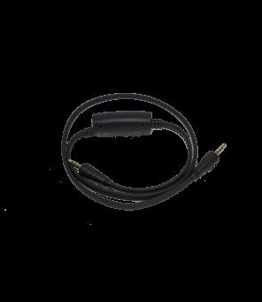 Listen Technologies LA-430 Intelligent Ear Phone/Neck Loop Lanyard