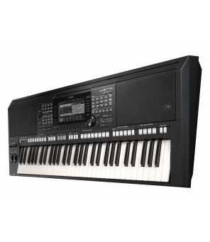 Yamaha PSRS775 Arranger 61-Key Keyboard Workstation