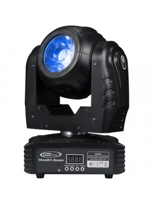 Eliminator Lighting Stage Light Unit Stealth Beam