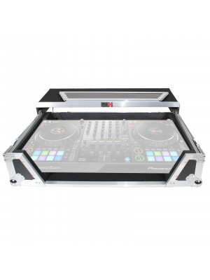 ProX XS-SX1K2U WLT LED Universal DJ Controller Flight-Road Case