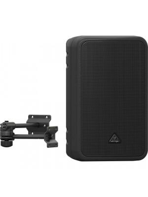Behringer CE500D High-Performance Active 100-Watt Commercial Install Speaker