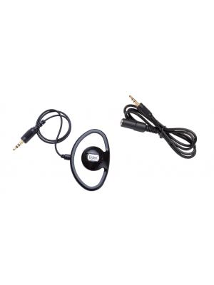 Listen Technologies LA-401 Universal Ear Speaker