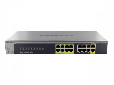 NETGEAR ProSAFE GS516TP-100NAS Switch
