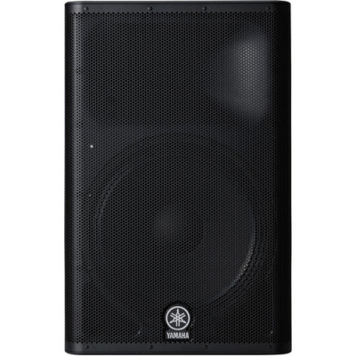 Yamaha DXR15 2-Way 1100-Watts 15-Inch Powered PA Speaker