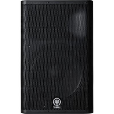 Yamaha DXR15 2-Way 1100-Watts 15-Inch Powered PA Speaker