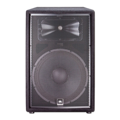 "JBL Pro JRX215 15"" 1000-Watts 2 Way Passive Speaker"