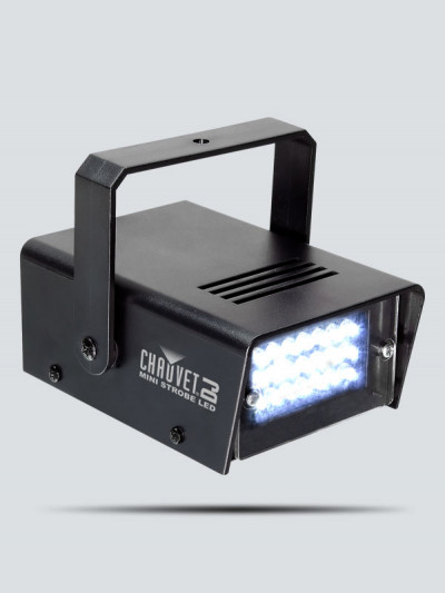 Chauvet Mini Strobe LED Lighting Effect