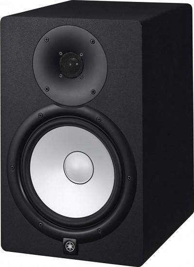 Yamaha HS8 Studio Monitor - Black