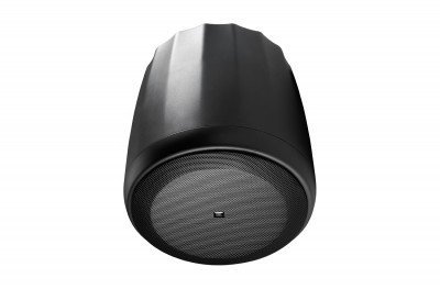 JBL Control 60PS/T Pendant Subwoofer with Crossover (Black)